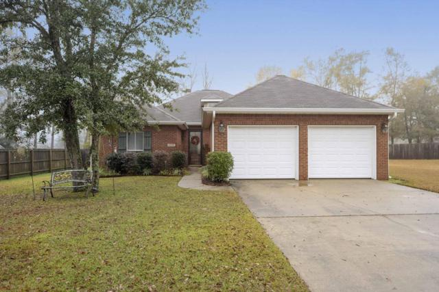 13707 Dunvegan Dr, Gulfport, MS 39503 (MLS #326968) :: Ashley Endris, Rockin the MS Gulf Coast