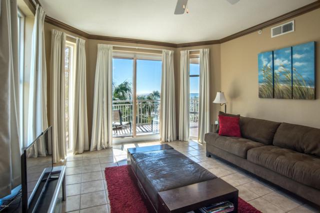 2230 Beach Dr #201, Gulfport, MS 39507 (MLS #326970) :: Sherman/Phillips