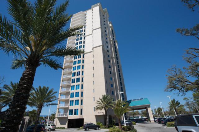 2668 Beach Blvd #1006, Biloxi, MS 39531 (MLS #327041) :: Amanda & Associates at Coastal Realty Group