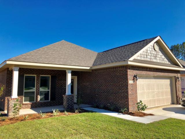 14392 N Swan Rd, Gulfport, MS 39503 (MLS #327064) :: Amanda & Associates at Coastal Realty Group