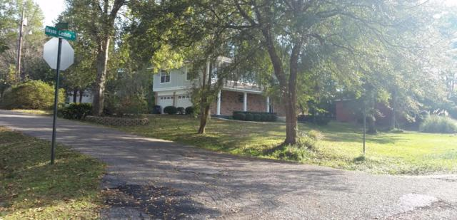 8694 Bayou Castelle Dr, Gautier, MS 39553 (MLS #327231) :: Amanda & Associates at Coastal Realty Group