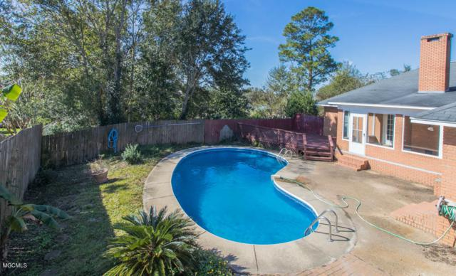 12464 Pinehurst Ct, Gulfport, MS 39503 (MLS #327377) :: Ashley Endris, Rockin the MS Gulf Coast