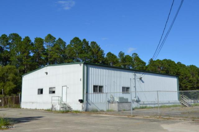 7120 Jones Road & 28th Street, Long Beach, MS 39560 (MLS #327379) :: Sherman/Phillips