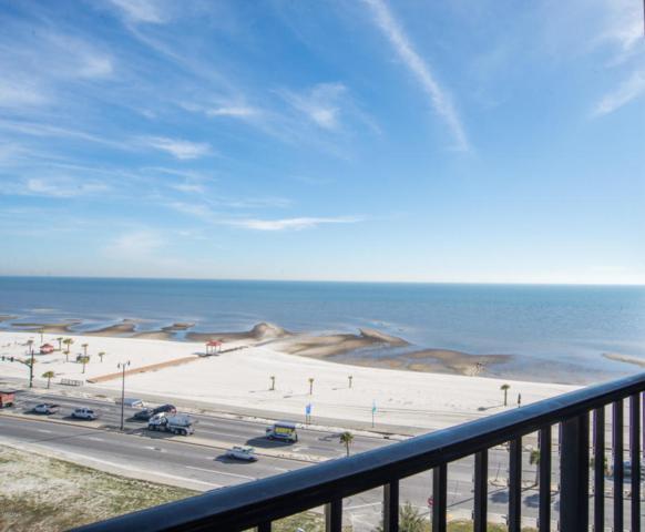 1200 Beach Dr #902, Gulfport, MS 39507 (MLS #327574) :: Amanda & Associates at Coastal Realty Group