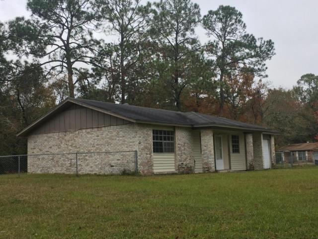 2601 Lawn Cir, Gautier, MS 39553 (MLS #327677) :: Amanda & Associates at Coastal Realty Group