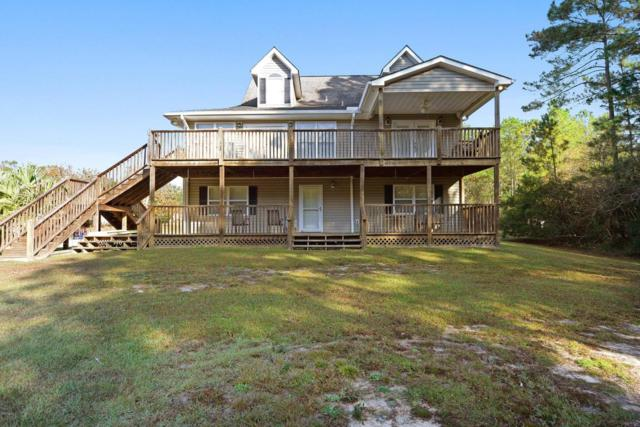 1405 Rue Versailles, Gautier, MS 39553 (MLS #327756) :: Amanda & Associates at Coastal Realty Group