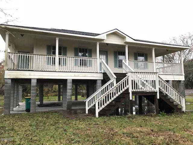 261 Clark Ave, Pass Christian, MS 39571 (MLS #327823) :: Amanda & Associates at Coastal Realty Group