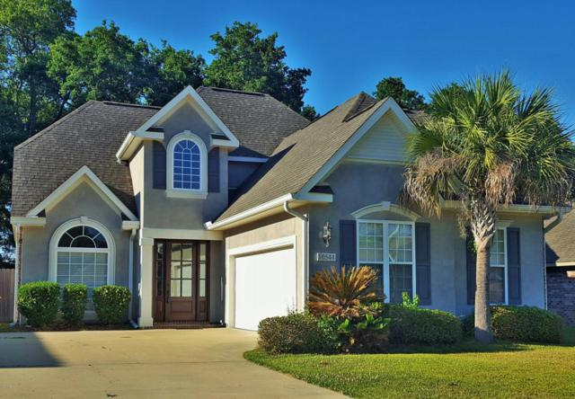 10544 Roundhill Dr, Gulfport, MS 39503 (MLS #327850) :: Ashley Endris, Rockin the MS Gulf Coast