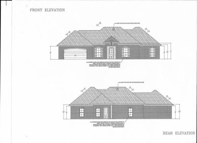 209 Fairway Villas Cir., Diamondhead, MS 39525 (MLS #328352) :: Amanda & Associates at Coastal Realty Group