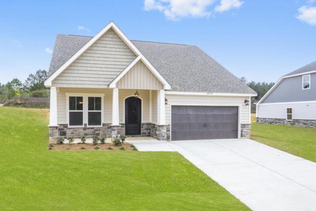 14044 Plantation Oaks Dr, Gulfport, MS 39503 (MLS #328493) :: Ashley Endris, Rockin the MS Gulf Coast