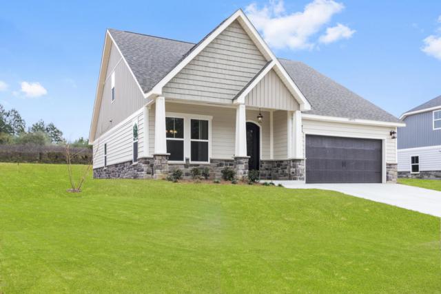 14038 Plantation Oaks Dr, Gulfport, MS 39503 (MLS #328509) :: Ashley Endris, Rockin the MS Gulf Coast
