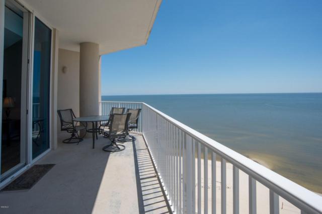 2668 Beach Blvd #1805, Biloxi, MS 39531 (MLS #328665) :: Sherman/Phillips