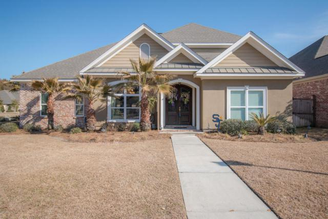 11546 Briarstone Pl, Gulfport, MS 39503 (MLS #328679) :: Ashley Endris, Rockin the MS Gulf Coast