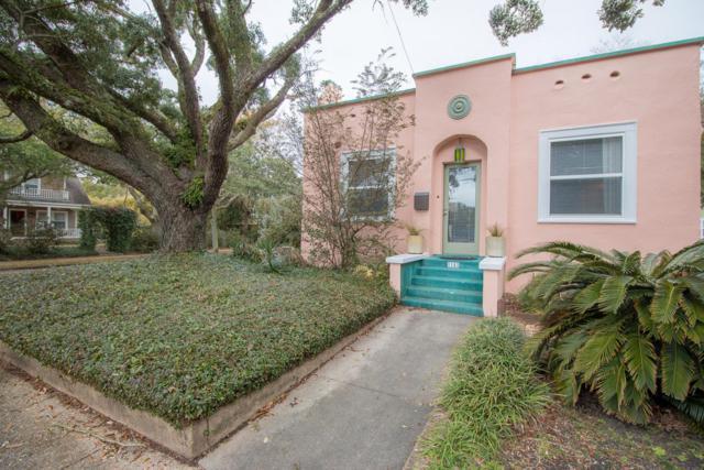 1142 22nd St, Gulfport, MS 39501 (MLS #328764) :: Amanda & Associates at Coastal Realty Group