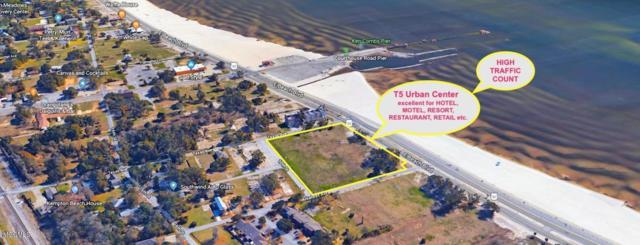 100 E Beach Blvd, Gulfport, MS 39507 (MLS #329032) :: Amanda & Associates at Coastal Realty Group