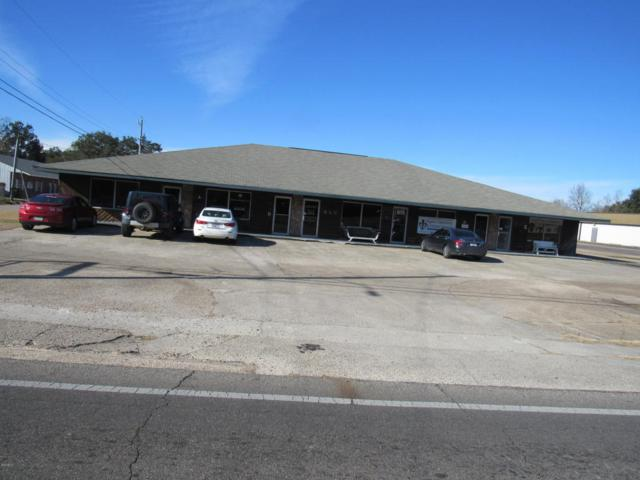 520 E Railroad St, Long Beach, MS 39560 (MLS #329055) :: Amanda & Associates at Coastal Realty Group