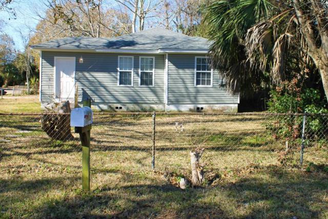 169 Dahlia St, Biloxi, MS 39531 (MLS #329113) :: Amanda & Associates at Coastal Realty Group