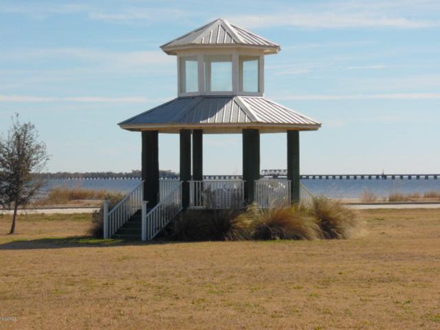 1 Chapel Hill Rd, Bay St. Louis, MS 39520 (MLS #329169) :: Amanda & Associates at Coastal Realty Group
