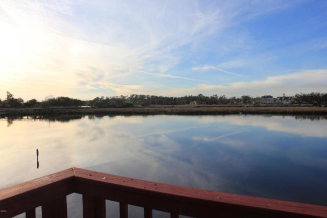 1311 Beards Cove Dr, Gulfport, MS 39507 (MLS #329346) :: Amanda & Associates at Coastal Realty Group