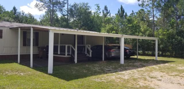 13184 Larkin Dr, Biloxi, MS 39532 (MLS #329483) :: Amanda & Associates at Coastal Realty Group