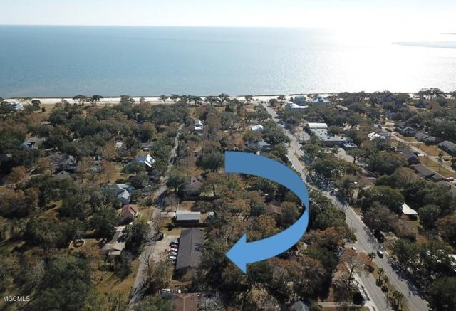 811 Canal St, Pascagoula, MS 39567 (MLS #329526) :: Ashley Endris, Rockin the MS Gulf Coast