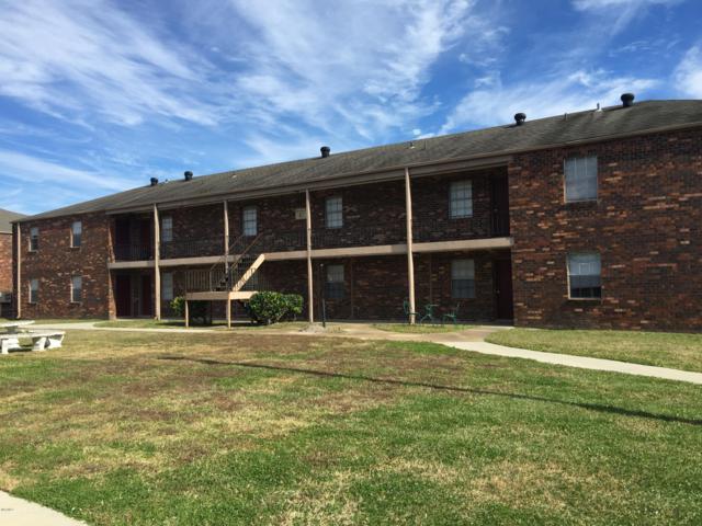2712 Bartlett Ave, Pascagoula, MS 39567 (MLS #329539) :: Sherman/Phillips