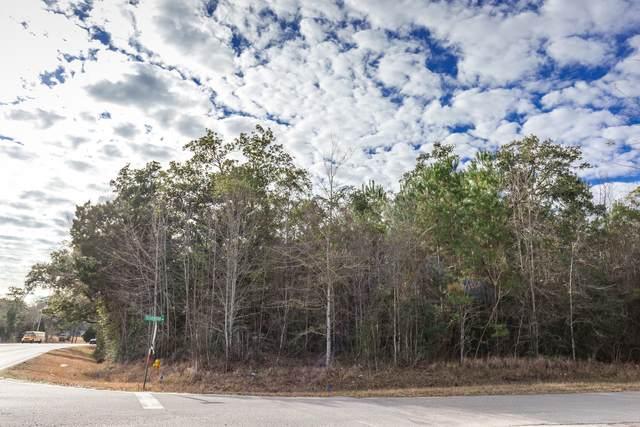 00 Lemoyne Blvd, Biloxi, MS 39532 (MLS #329709) :: Dunbar Real Estate Inc.