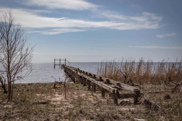 1405 Fairhaven Dr, Gautier, MS 39553 (MLS #329844) :: Amanda & Associates at Coastal Realty Group