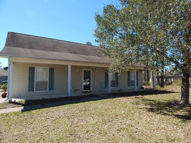 2055 Parkview Dr, Gautier, MS 39553 (MLS #329886) :: Amanda & Associates at Coastal Realty Group