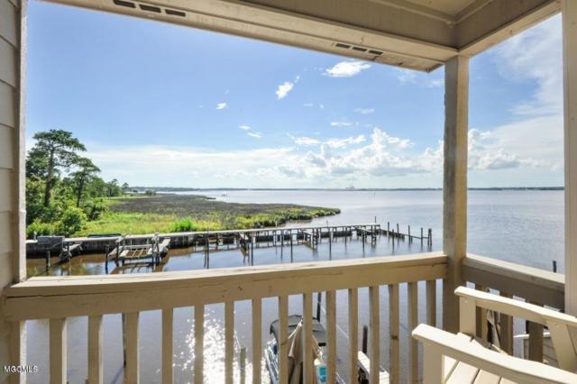 495 Popps Ferry Unit 88 Rd, Biloxi, MS 39531 (MLS #329928) :: Amanda & Associates at Coastal Realty Group