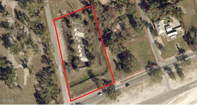 504 W Beach Blvd, Long Beach, MS 39560 (MLS #330058) :: Coastal Realty Group