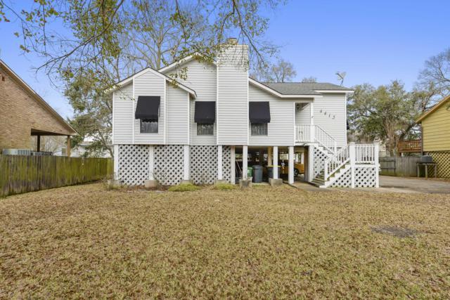 4413 Washington Ave, Pascagoula, MS 39581 (MLS #330196) :: Amanda & Associates at Coastal Realty Group