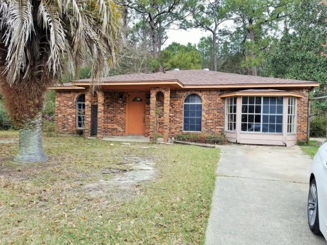 2512 Ridgeway Dr, Gautier, MS 39553 (MLS #330657) :: Amanda & Associates at Coastal Realty Group