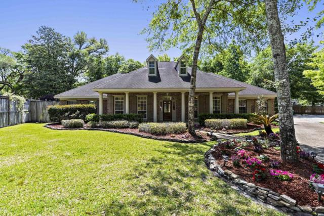 9103 Cross Creek Pl, Gulfport, MS 39503 (MLS #330689) :: Ashley Endris, Rockin the MS Gulf Coast
