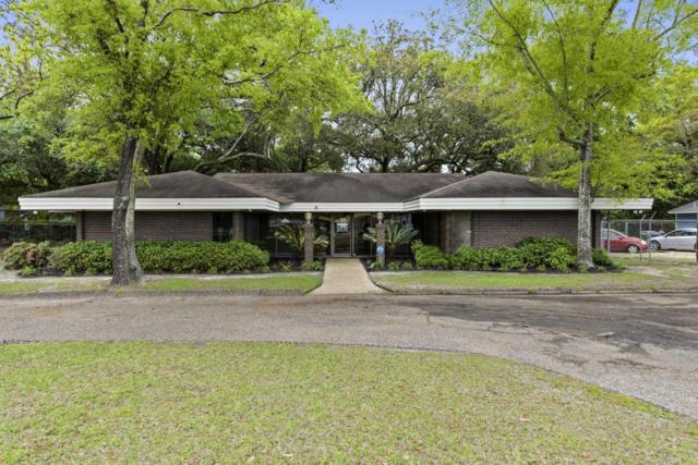 1115 Pass Rd, Gulfport, MS 39501 (MLS #330891) :: Coastal Realty Group