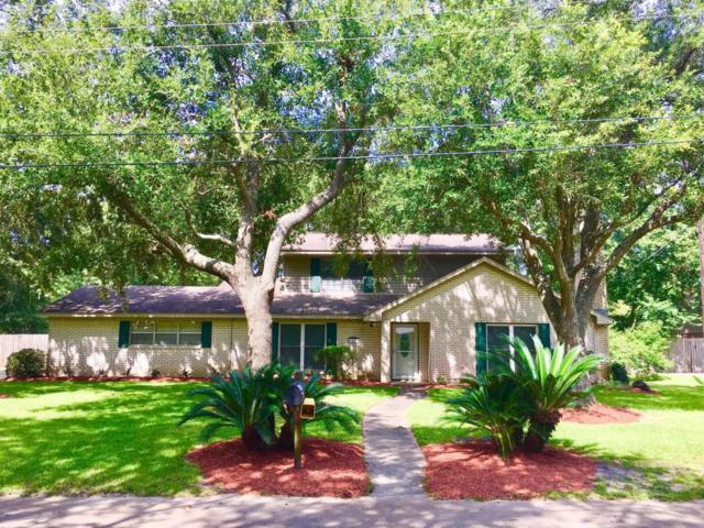 1413 Oldfield Dr, Gautier, MS 39553 (MLS #330893) :: Amanda & Associates at Coastal Realty Group