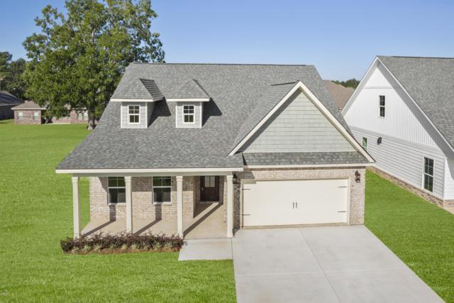10431 W Landon Green Cir, Gulfport, MS 39503 (MLS #330982) :: Amanda & Associates at Coastal Realty Group