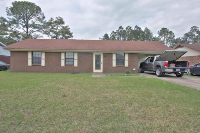 306 Mary Dr, Gulfport, MS 39503 (MLS #331007) :: Amanda & Associates at Coastal Realty Group