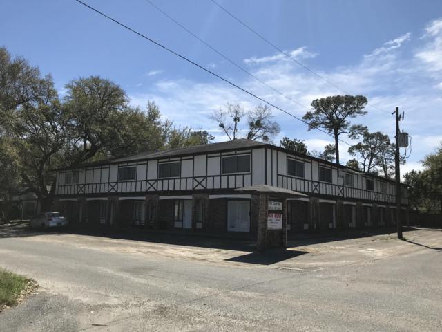 511 32nd St, Gulfport, MS 39507 (MLS #331076) :: Amanda & Associates at Coastal Realty Group