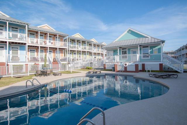 1515 E Beach Blvd #119, Pass Christian, MS 39571 (MLS #331135) :: Amanda & Associates at Coastal Realty Group