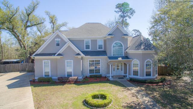 9028 Greymonte Cir, Gulfport, MS 39503 (MLS #331283) :: Amanda & Associates at Coastal Realty Group