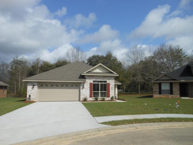 Lot 36 Fox Hill Dr, Gulfport, MS 39503 (MLS #331300) :: Amanda & Associates at Coastal Realty Group