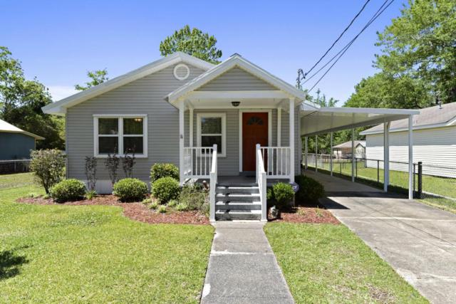 411 Russell Ave, Ocean Springs, MS 39564 (MLS #331383) :: Ashley Endris, Rockin the MS Gulf Coast