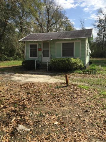 324 Silver Ridge Ave, Gulfport, MS 39507 (MLS #331387) :: Amanda & Associates at Coastal Realty Group