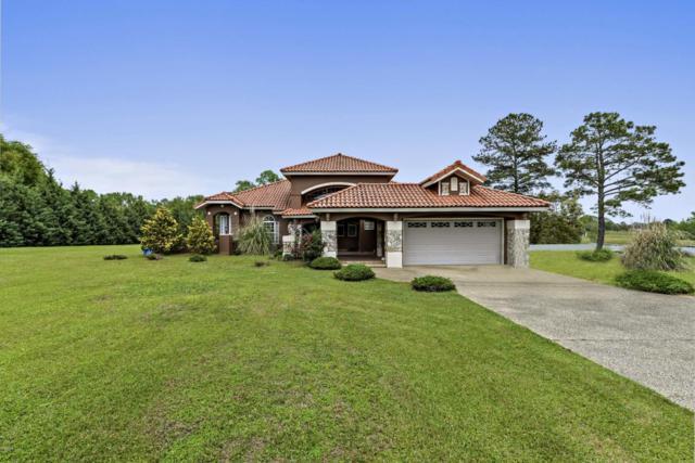 11100 Firetower Rd, Pass Christian, MS 39571 (MLS #331783) :: Ashley Endris, Rockin the MS Gulf Coast