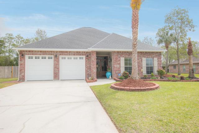 13515 Brayton Blvd, Gulfport, MS 39503 (MLS #331858) :: Ashley Endris, Rockin the MS Gulf Coast
