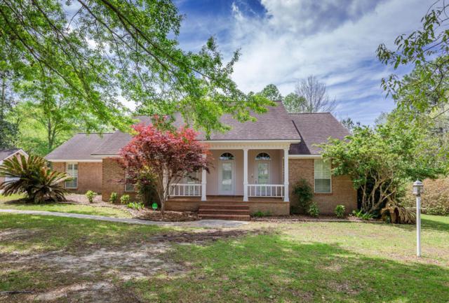 8901 Boxwood Ln, Gautier, MS 39553 (MLS #332084) :: Ashley Endris, Rockin the MS Gulf Coast