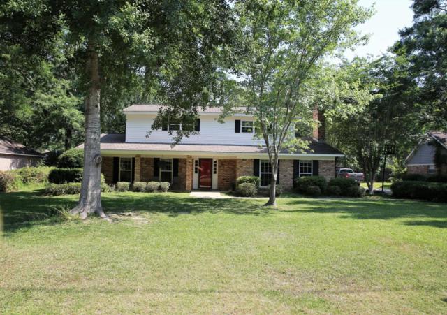 1208 Hickory Hill Dr, Gautier, MS 39553 (MLS #332090) :: Ashley Endris, Rockin the MS Gulf Coast