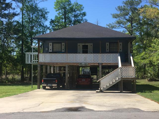 10425 Hightide Dr, Moss Point, MS 39562 (MLS #332215) :: Amanda & Associates at Coastal Realty Group