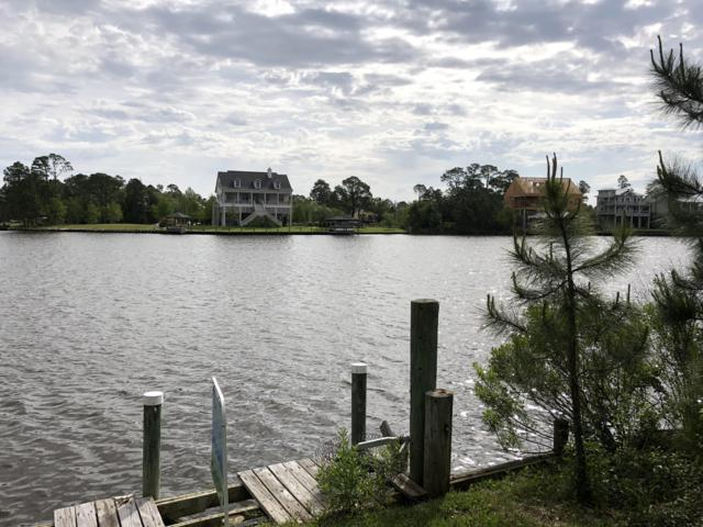 0 Bayou Ln, Pass Christian, MS 39571 (MLS #332369) :: Amanda & Associates at Coastal Realty Group